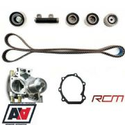 Subaru Impreza RA WRX STi Turbo Timing Belt Kit & Water Pump V1 V2 RCM Quality